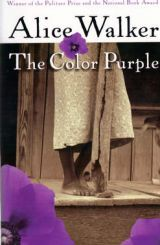 Alice Walker - The Color Purple - Home Reading